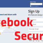 Improve Facebook security by adding login notifications both SMS and Email