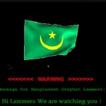 10 websites from Bangladesh Defaced by Mauritania Hacker Team