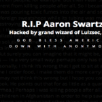 Massachusetts Institute of Technology Defaced by Alleged Member of Lulzsec, Sabu