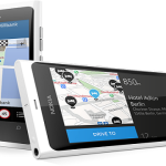 Nokia Drive+ now supports Windows Phone Devices