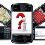 Find out your Nokia Phone's Model