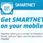 Smart introduces SmartNet – a new Face of Mobile Internet