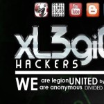 Continued OpPhilippines by xL3gi0n Hackers Leaks DEPED and DOE