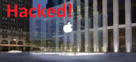 apple now hacked