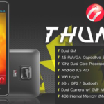 Cherry Mobile Thunder now in Philippines for P5,000