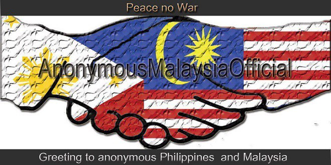 malaysia and philippines peace