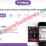 Viber messenger now available in Windows phone devices.
