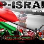 #opIsrael 7th of April, an Anonymous operation