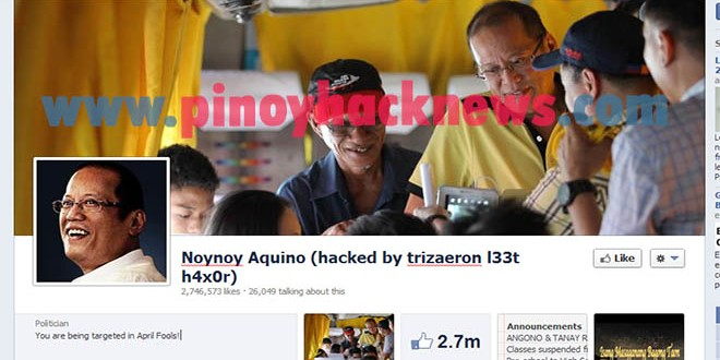 pinoy hacked