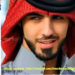 "Omar Borkan Al Gala is really ""too handsome,"" kicked out in Facebook as well"