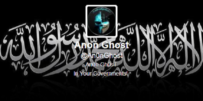 Secret Documents of FBI and CIA leaked by Anonghost - Pinoy Hack