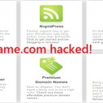 Name.com hacked, tells customers to change password