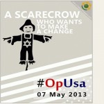Websites, credit cards, emails and facebook accounts hacked in opUSA