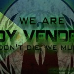 Is the Pinoy Vendetta forum Hacked?
