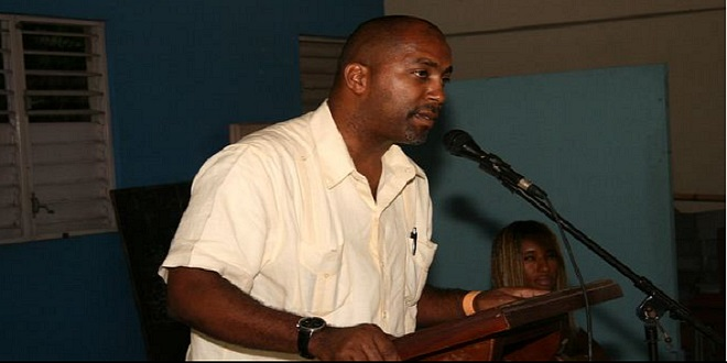 Julian Robinson- Jamaica hires ethical hackers for network pentestesting