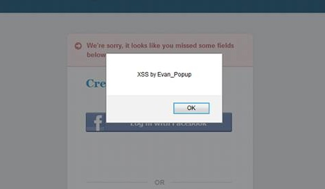 Evan Ricafort XSS in Playstation, national geographic and Barack Obama website