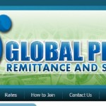 Pre Hacker defaces the website of Global Pinoy Remittance