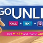 Globe's unlimited call, text and browsing for 25 pesos!