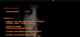 Holy Rosary College of Santa Rosa Laguna website defaced by ThinkTwice!