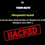 Official Microsoft Malaysia website hacked