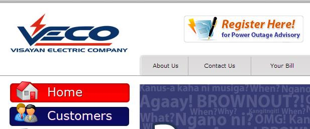 Student finds flaw in VECO website, leak data, defaces it.