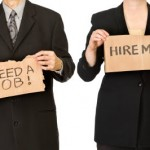 So, Getting your first job?