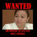 Anonymous community helps authorities in finding Janet Lim Napoles.