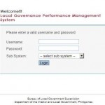 Anonymous leaks user data from LGPMS website