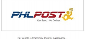 Dbuzz hacker defaces the website of Philippine Postal Corporation