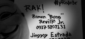 Mobile numbers of Senators Bong Revilla and Jinggoy Estrada leaked online