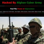"Pakistani Newspaper ""Daily Post International"" website hacked"