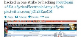 Syrian Electronic Army hacked 3 sites in 1 strike, Time, CNN and the Washington Post