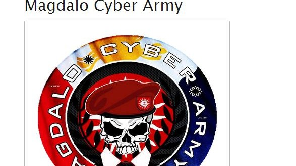 Another hosting and web development company in Philippines compromised