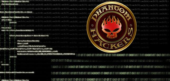 Hacker targets Center for Culinary Arts website, redirects it to Facebook page
