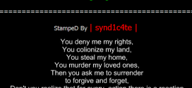 Securebank.in hacked and defaced by syndicate.